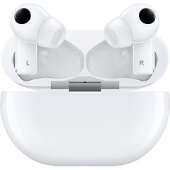 Huawei auricolari true wireless freebuds pro bianco