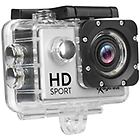 Hamlet videocamera exagerate action camera