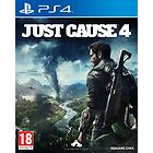 3m square enix just cause 4, ps4 videogioco playstation 4 basic inglese