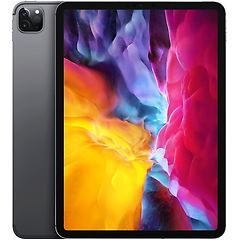 Apple ipad pro 11 wi-fi 256gb space gray (2020)