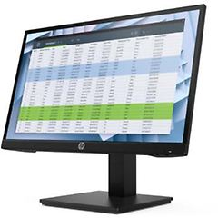 Hp monitor 21.5 led ips 16:9 1920x1080 250 cd/m 5ms vga/dp/hdmi pivot garanzia 3 anni p22h g4 fhd monit