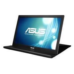 Asus monitor led mb168b business da 15,6''