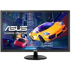 Asus monitor led vp248h monitor a led full hd (1080p) 24'' 90lm0480-b01170