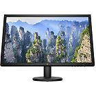 Hp monitor led v24 monitor lcd full hd (1080p) 24'' 9sv73aa#abb