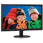 Philips monitor led v-line 223v5lsb2 21.5'' full hd (1080p)