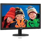 Philips monitor led v-line 223v5lsb monitor a led full hd (1080p) 21.5'' 223v5lsb/00