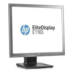 Hp monitor led elitedisplay e190i monitor a led 18.9'' e4u30at#abb