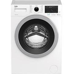 Beko lavatrice a vapore wuy81436si-it steamcure 8 kg 55 cm classe a+++(-10%)